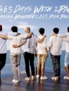 Pre Order / [2PM] 365 Days With 2PM / Seasons Greeting 2015 From Phuket
