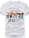 Pre Order / เสื้อผ้าแฟนคลับ ศิลปินเกาหลี 2PM