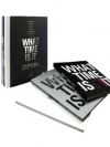 Pre Order / [DVD] 2PM LIVE TOUR DVD / WHAT TIME IS IT