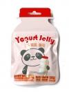 พร้อมส่ง / Yogurt Jelly นำเข้าจากเกาหลี อร่อยมากๆ 요구르트 젤리 30g