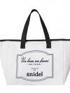 Pre Order / กระเป๋าของ Premium นิตยสารญี่ปุ่น Snidel
