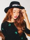 Pre Order / หมวกแฟชั่น นำเข้าจากเกาหลี 100%