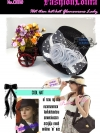 CH110 ใหม่!หมวกปีกสั้นทรงแข็ง ไฮโซ แต่งดอกไม้หรู ไอเท็มสาวเก๋สไตล์วินเทจ และสไตล์สาวญี่ปุ่น/เกาหลี สีดำดอกสีเทา