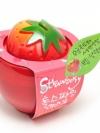 [พร้อมส่ง] BP106 Baviphat Strawberry Toxifying Mask มาร์คกลิ่นหอมช่วยขจัดสารพิษตกค้าง กระชับรูขุมขน ทำความสะอาดสิ่งสกปรกที่สะสมบนใบหน้าได้อย่างล้ำลึก