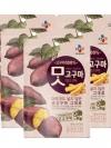Pre Order / ขนมนำเข้าจากเกาหลี 60gX5 แพค