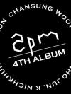 Pre Order / 2PM : 4th Album - Go Crazy (Grand Edition)