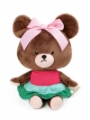 Pre Order / ตุ๊กตา JACKIE 3STEP (The bears school) 35CM.