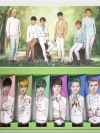 Pre Order / EXO-M Nature Republic Hand Cream (6pcs)