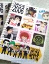 BIGBANG Note book
