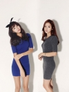 Pre Order / เสื้อผ้าแฟชั่น dahong ส่งตรงจากเกาหลี ไม่มีค่าหิ้ว