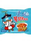 พร้อมส่ง / มาม่าจากเกาหลี 삼양 쿨불닭볶음면(151g) มี 4+1 ซอง / แพค