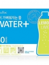 Pre Order / Osulloc Osulloc Water + Lemon Lime 30 sachets มีสารต้านอนุมูลอิสระ