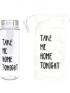 Pre Order / 2PM - Bottle Set (2PM HOUSE PARTY GOODS)