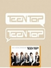 พร้อมส่ง / Teen Top 2012 Calendar + Diary + Sticker + Photo + postcards large bromide]