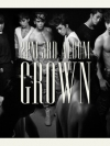 Pre Order / 2PM Grown (B Ver) /3rd Album