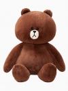 Pre Order / Brown Doll (150cm)