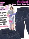 ไซส์40 เอาใจสาวอวบ #สกินนี่เอวสูงที่กำลังฮิต# PB889 Highwaist๋JeanSkinnyกางเกงสกินนี่ 5 ส่วนเอวสูงเก็บหน้าท้องดีสวยยีนส์ฟอกผ้ายืดญี่ปุ่น สียีนส์เข้ม