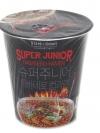Pre Order / Super Junior Habanero Ramen แบบถ้วย (65g.)