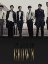 Pre Order / 2PM Grown (A Ver) /3rd Album
