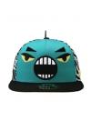 Pre Order / หมวกเกาหลี ELSTINKO TRUCKER CAP 224 (GR) แบรนด์HATSONแท้