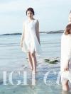 Pre Order / นิตยสารเกาหลี High Cut Vol.151 ด้านน มี red velvet Irene Joy Yeri