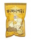 Pre Order / Honey Almond Butter 250g 1 pcs