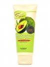 [พร้อมส่ง] BP104 Baviphat Natural Pure Avocado Facial Foam 200 ml โฟมล้างหน้าอโวคาโด ฟื้นฟูผิวที่เสื่อมสภาพให้ความนุ่มชุ่มชื้น