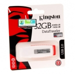 "Flash Drive 32GB ""Kingston"" ( DT-G3 )"