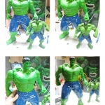 Hulk (ฮัค) แอคชั่น ฟิกเกอร์ ขนาด 18 นิ้ว