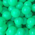 UT-5909 ลูกบอลเด็กสีล้วน 200 ลูก สีเขียว