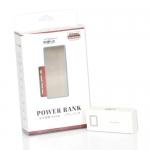 POWER BANK 5200 mAh 'Amfire'
