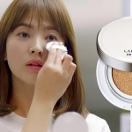 Lฺฺaneige BB cushion SPF 50+ PA +++