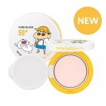 A'PIEU Pure block water bling sun balm SPF 50/PA+++ (Crayon shinchan Edition)