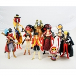 One Piece FILM Z ชุด 9 ตัว
