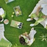 ส่องไอเดียการแต่งตัวให้สวยเริ่ดด้วยเทรนด์สีเขียว แห่งปี 2017