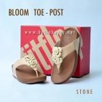 **พร้อมส่ง** FitFlop BLOOM : Stone : Size US 5 / EU 36