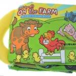 นิทานผ้าฟาร์มสัตว์