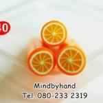 แท่งผลไม้ Polymer Clay Fruit ลาย 40