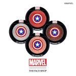 Preorder The Face Shop Marvel Single Shadow Jelly 싱글섀도우 젤리(마블) 5500won