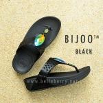 **พร้อมส่ง** FitFlop : BIJOO : Black : Size US 7 / EU 38