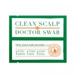 Preorder Apieu CLEAN SCALP DOCTOR SWAB [어퓨] 어퓨 깨끗 두피 닥터 스왑판매가격1,000 원WON