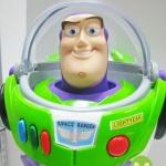 ตุ๊กตา Buzz Light Year จาก Toy Story