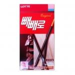 Pre Order / เปเปโร่ ส่งตรงจากเกาหลี ขนาด 32 g X10 กล่อง