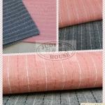 ผ้าทอญี่ปุ่นลายเส้นปะ