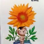 หนังสือกวดวิชาอ.ปิง Turbo Course Thai-Social