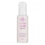 Preorder Apieu Super Acai hair oil [어퓨] 슈퍼 아사이 헤어 오일 판매가격6,500 원won