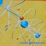 เคมีอาจารย์อุ๊ เรื่องสารและสมบัติของสาร,โครงสร้างอะตอม พร้อมแบบฝึกหัดและเฉลย