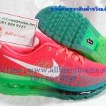 รองเท้าไนกี้ Nike Flyknit Mex 2014 size 37-40