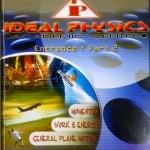 หนังสือกวดวิชา Ideal Physics : Entrance Part 2