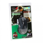 USB Optical Mouse MD-TECH (MD-BC180) Gray/Black